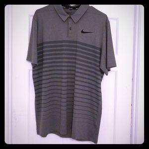 Nike Golf Polo Drifit
